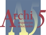 Logo Archi5