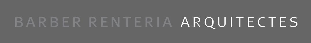 Logo Barber Renteria