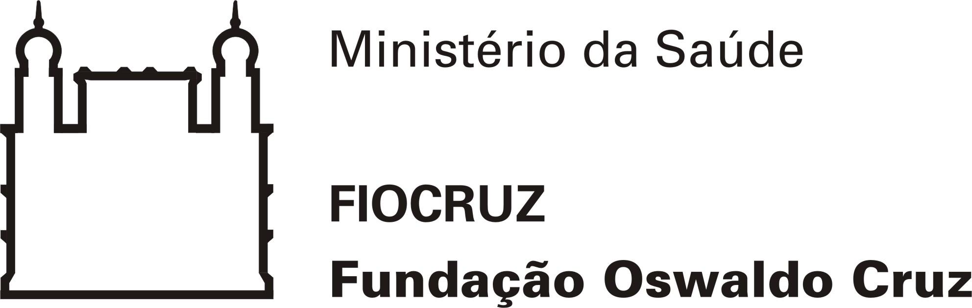 Logo Fio Cruz