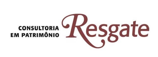 Logo Resgate Patrimonio