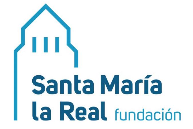 logo Santa Maria la Real