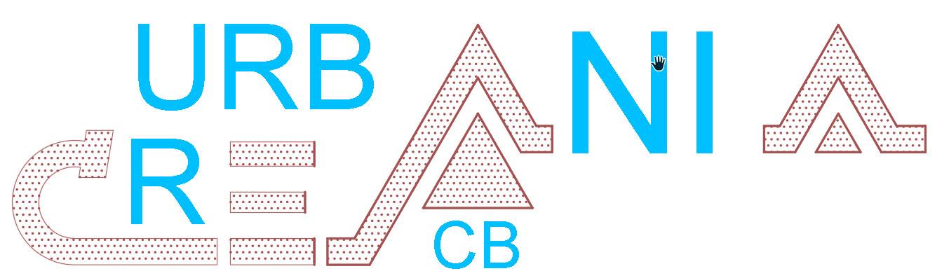 Logo Urbania Crea